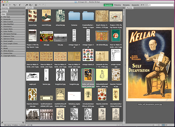 Foolish Fire :: How to make a collage in Photoshop