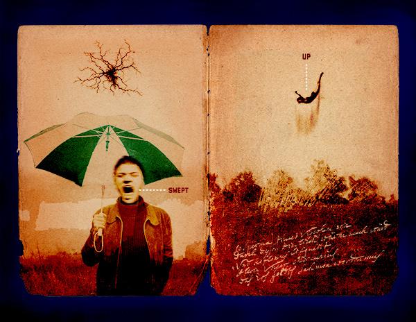 Foolish Fire :: Collage Portfolio