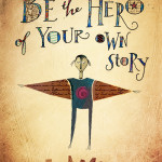Fooolish Fire :: Be the Hero in Your Own Story