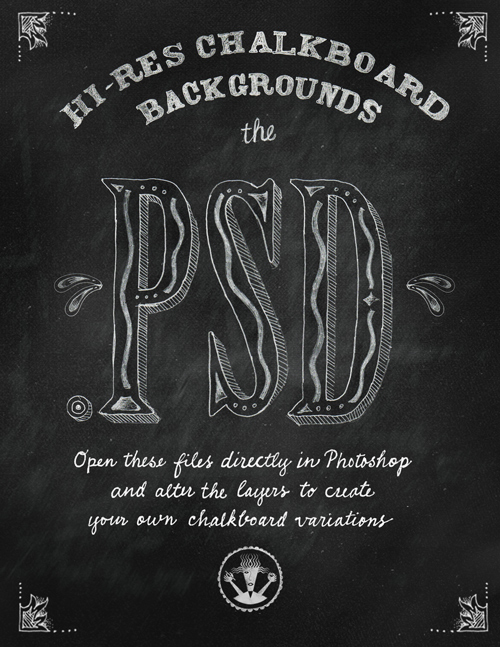 PSD background files